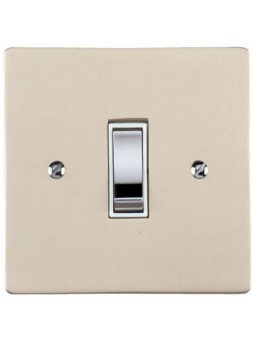 Satin Nickel Brushed