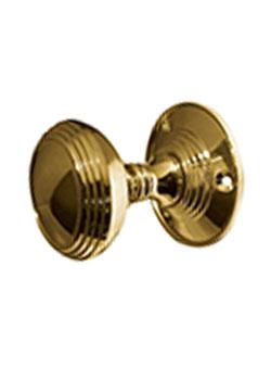 Unlacquered Brass